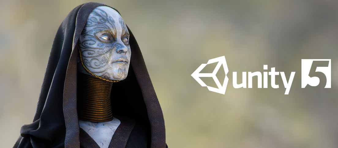 Unity 5 features