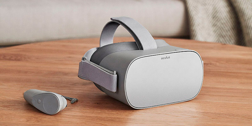 Oculus Go overview