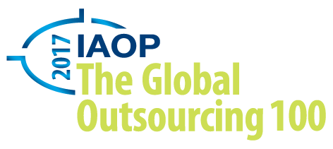 100 Best Outsourcers 2017