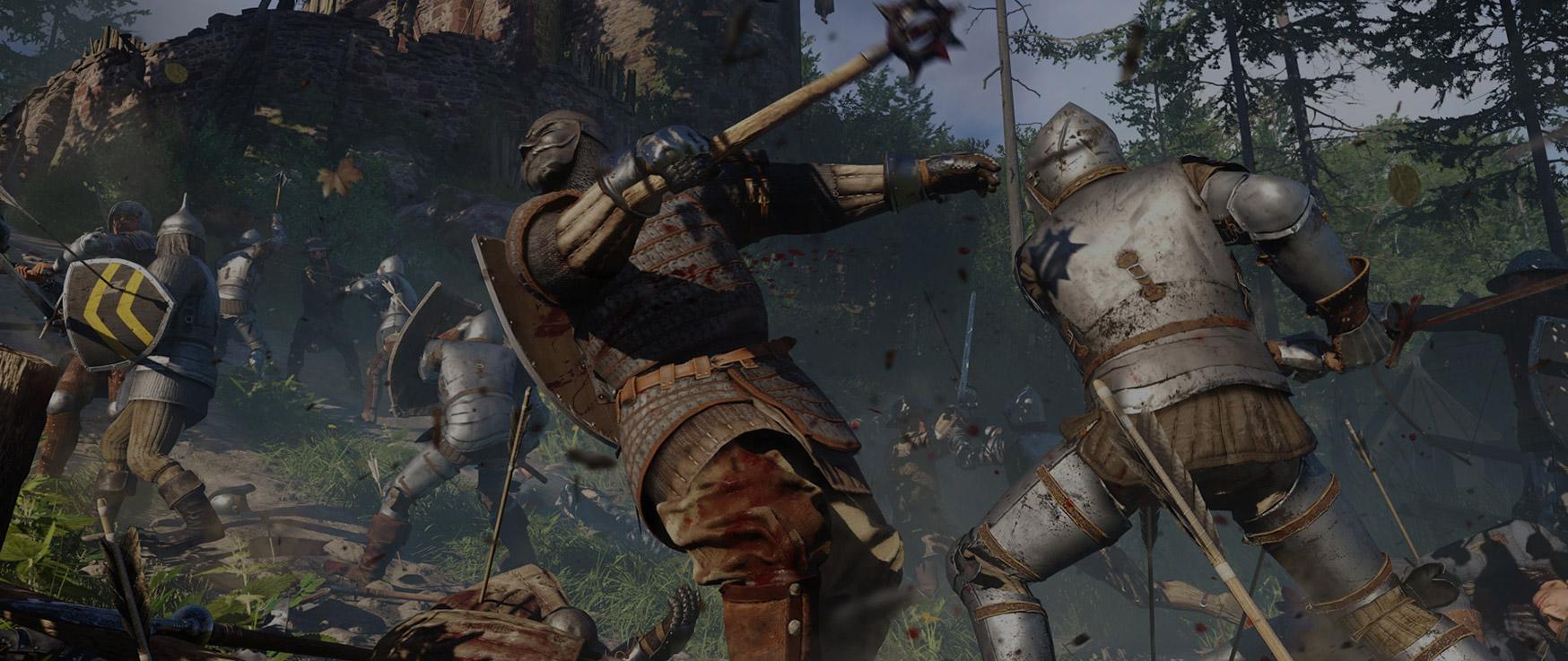 Unity 5 vs  Unreal Engine 4: Battle of Giants | Program-Ace