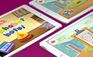 gamified application for kids - Hopster