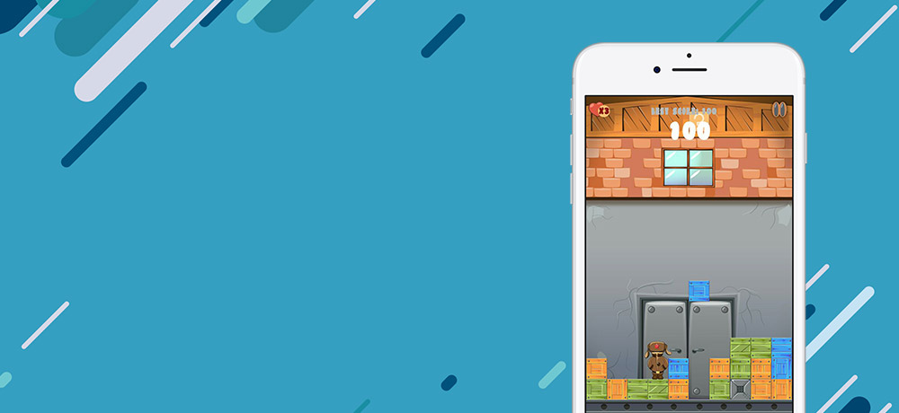 Develop your casual mobile game with Program-Ace