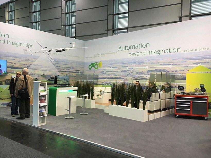 Program-Ace Attends AGRITECHNICA 2017 in Germany   Program-Ace