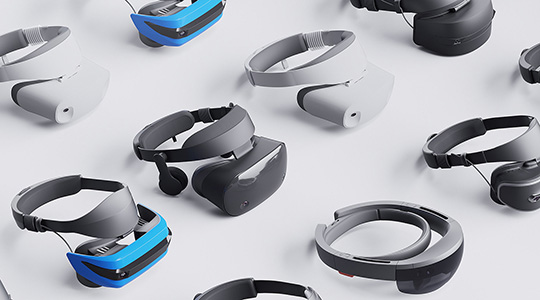 Best VR Headset to Choose for Application Development