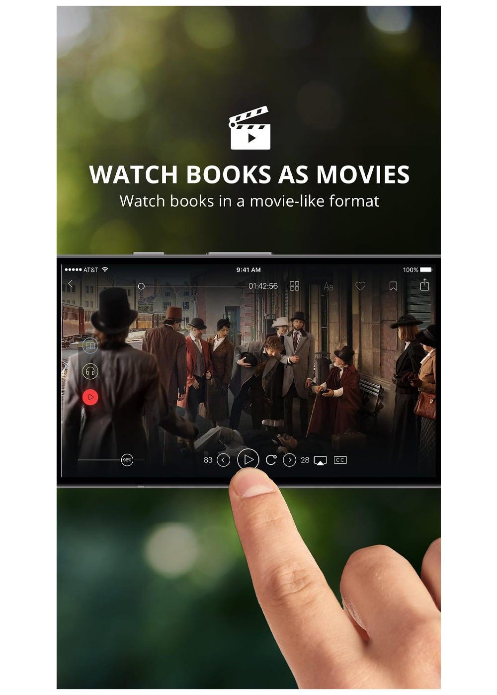 Cine-Books