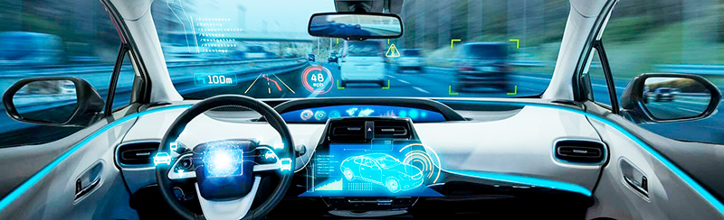 Computer Vision in Automotive
