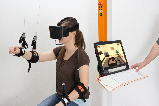 156175e6508c Virtual Reality in Healthcare  a New Solution for Rehabilitation ...