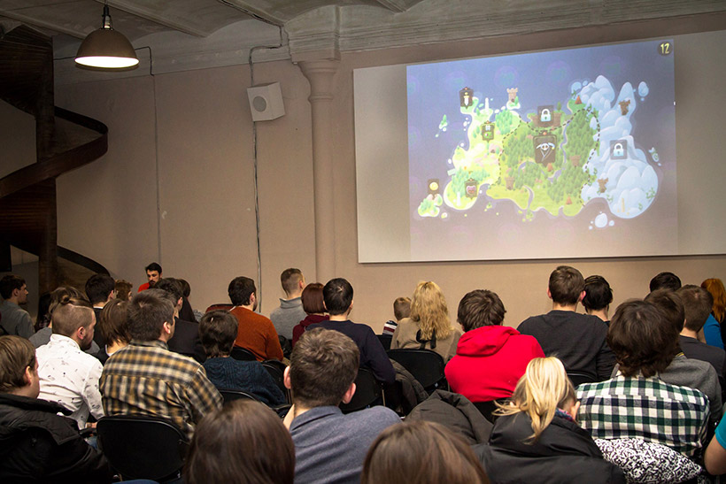 Game Developers Conference Doctrina IT