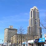New Rochelle downtown improvements