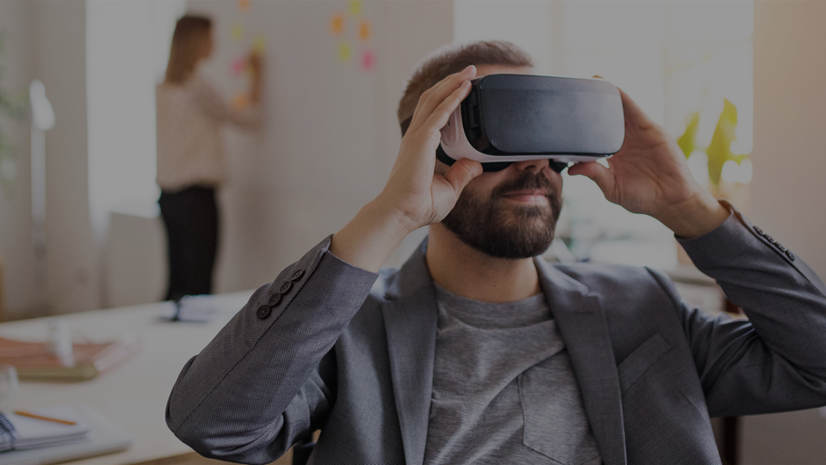 How Is Virtual Reality in Online Education Used?